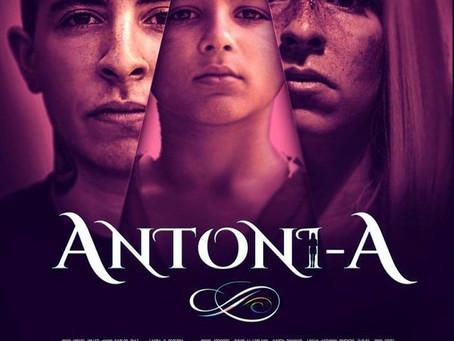 ANTONI-A (Trailer)