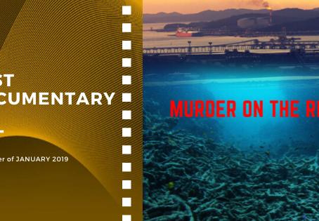 Golden Earth Film Award's Best Documentary Film winner of January 2019 Edition
