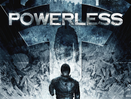 Powerless (Trailer)