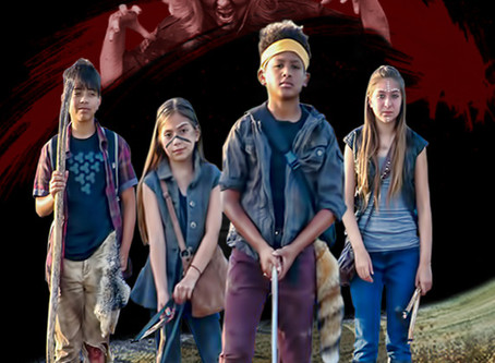 The Last Kids (Trailer)