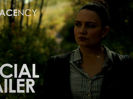 Complacency Official Trailer
