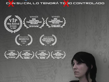 EQUÁNIME (Trailer)