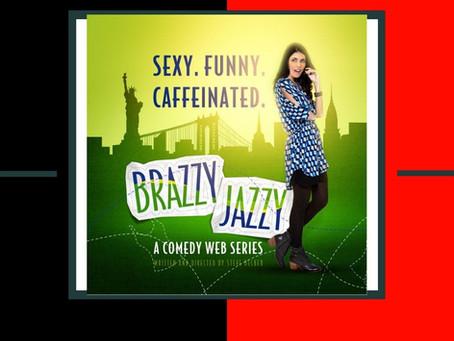 Brazzy Jazzy (Trailer)