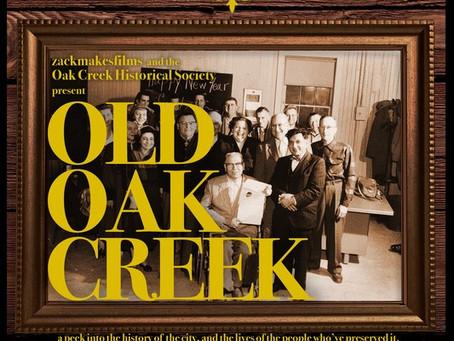Old Oak Creek