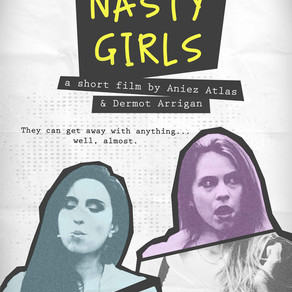 Nasty Girls (Trailer)