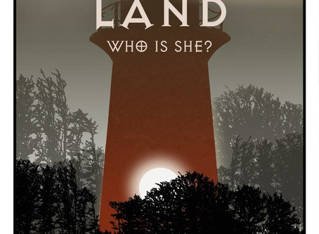She Of The Land