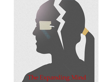 The Expanding Mind