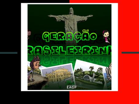 Generation Brasileirinho