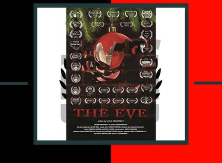 The Eve - Short film 2015 (Trailer)