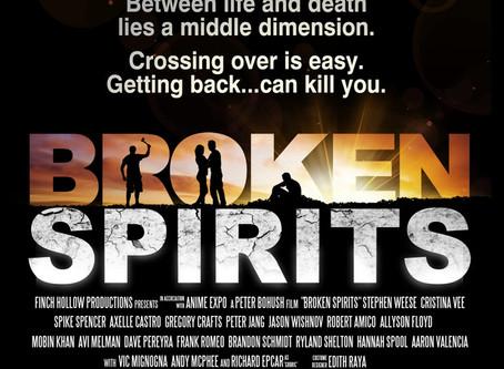 Broken Spirits (Trailer)