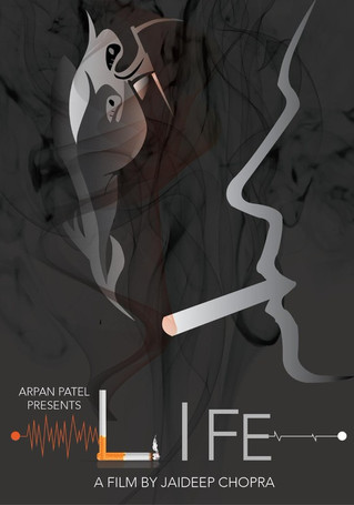 LIFE (Trailer) - Best Screen Writer Of The Month (FEBRUARY 2018)
