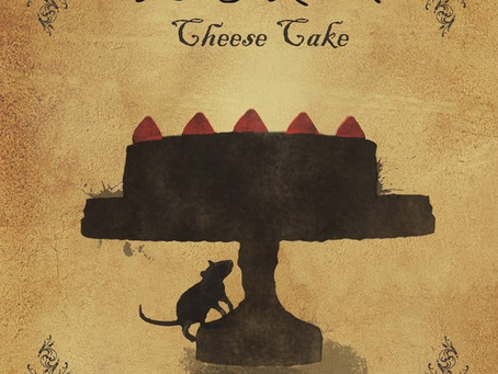 Cheese Cake (Trailer)