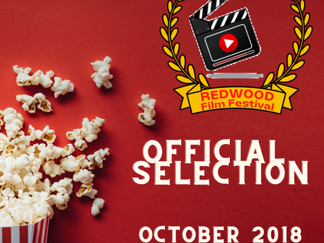October 2018 - Official Selection
