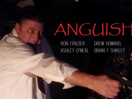 Anguish (Trailer)