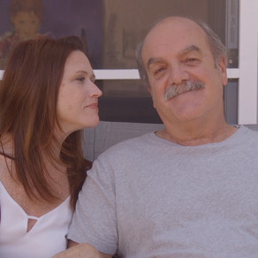 Jennifer and Robert