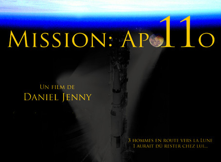 Mission: Apo11o (Trailer)