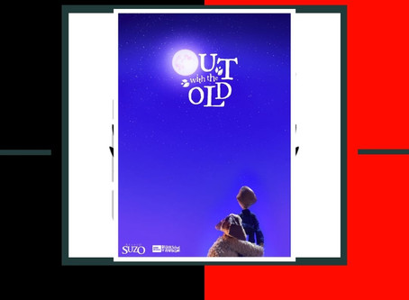 Out with the Old (Trailer)