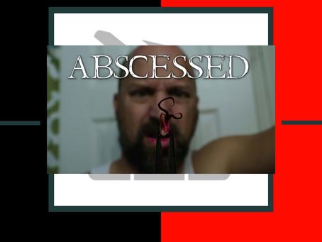 Abscessed