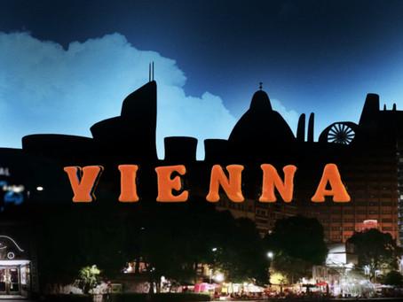 Vienna table trip (Trailer)