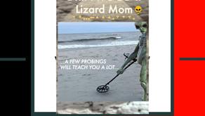 Driftwood Episode Two - Lizard Mom
