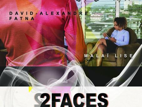 2FACES (Trailer)