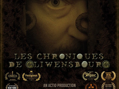 The Gliwensbourg Chronicles (Trailer)