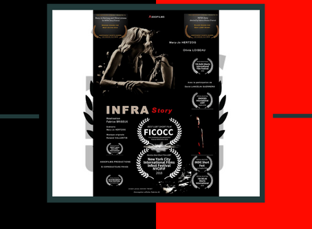 INFRA Story (Trailer)
