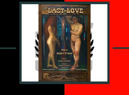 Last Love (Trailer)