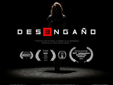 Des3ngaño (Trailer)