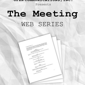 The Meeting: Webisode IV - Meeting Clapit