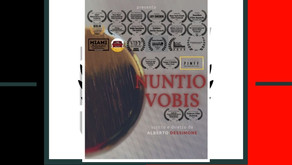 Nuntio Vobis