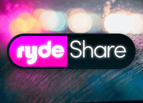 Ryde - Share (Trailer)