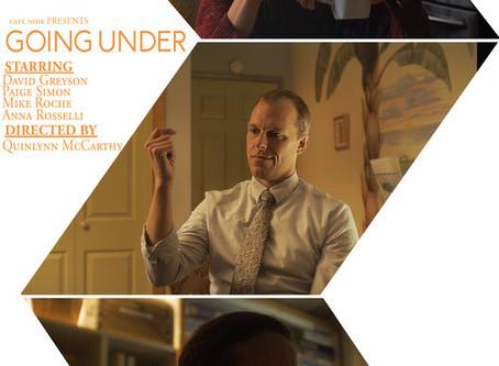Going Under (Trailer)