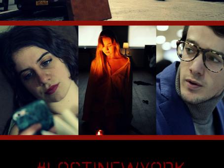 Lost in New York (Trailer)