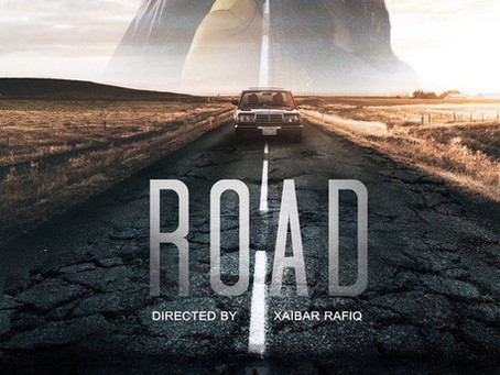 ROAD (Trailer)