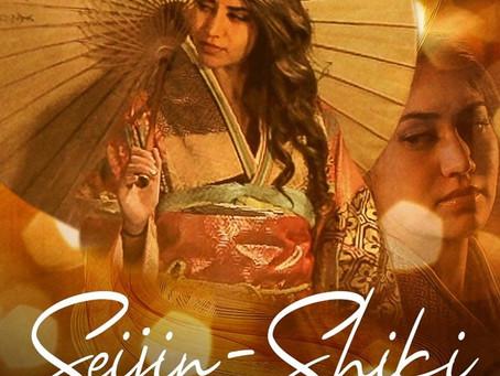 Seijin - Shiki