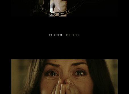 Shifted (Trailer)