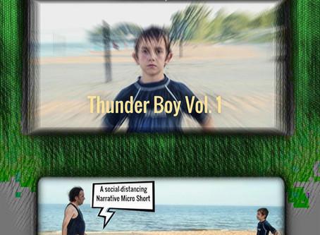 Thunder Boy Vol. 1