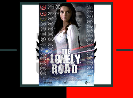 The Lonely Road (Trailer)