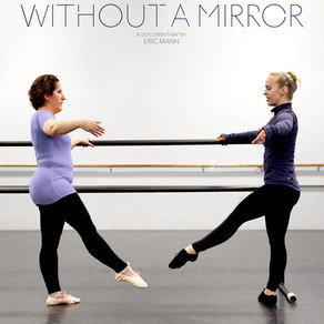 Without a Mirror (Trailer)