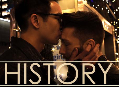 History (web series)