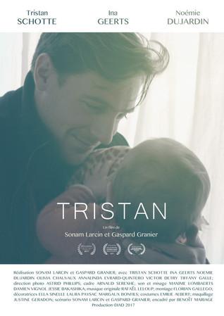 Tristan (Trailer) - Best LGBT Film Of The Month (OCTOBER 2017)