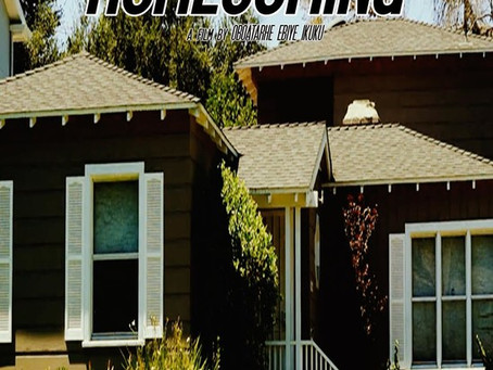 HOMECOMING (Trailer)