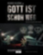 God has already gone ahead (Gott ist sch