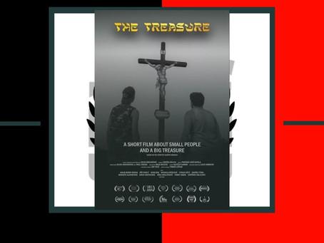 The Treasure (Trailer)