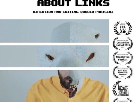 Be a Bear - About Links (feat. Grigio)