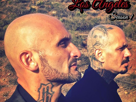 Kill Em All Los Angeles