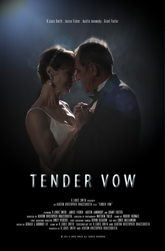 Tender Vow - Best D.O.P of the Month (August 2018)