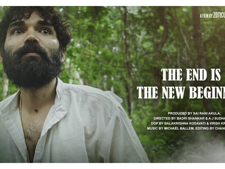 The End Is The New Beginning (Trailer)