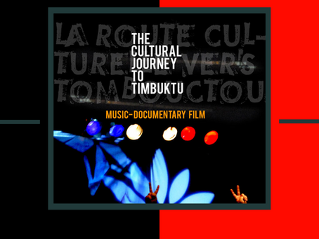 The cultural journey to Timbuktu (Trailer)